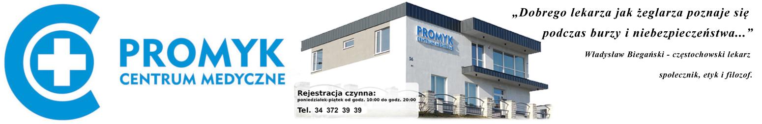 Centrum Medyczne PROMYK Częstochowa